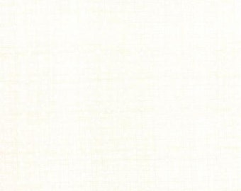 MODA - Winterberry - Snow - Kate Birdie Paper Company - Seasonal Snowy Dots - Natural - 13146 11 - Tone on Tone