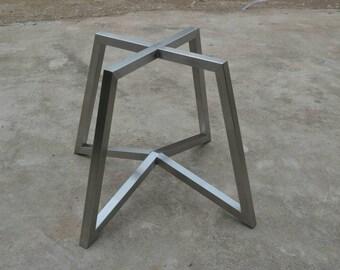 Round Coffee Table Base, Coffee Table, Coffee Table Legs ,metal Table Legs,
