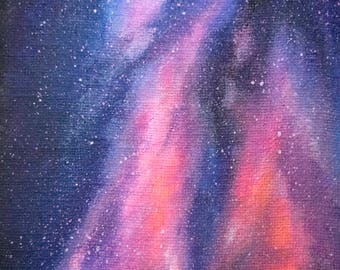 "Original picture ""Milky Way"" by Diana Teaca"