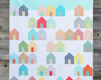 Suburbs by Cluck Cluck Sew