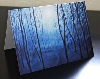 5 x 7 inch Greeting Cards