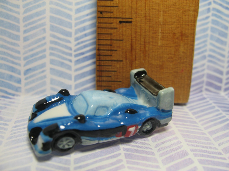 Tiny RACE CAR Grand Prix Monte Carlo Racing Car Cars Vehicle ...