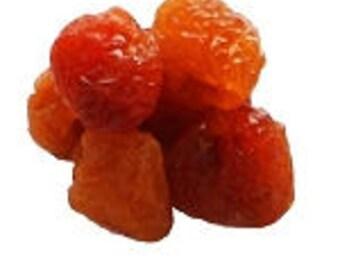 Dried Rainier Cherries (Unsweetened)