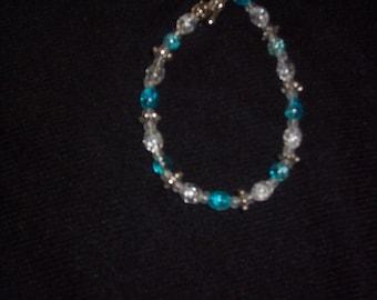 Aqua Seamist Bracelet