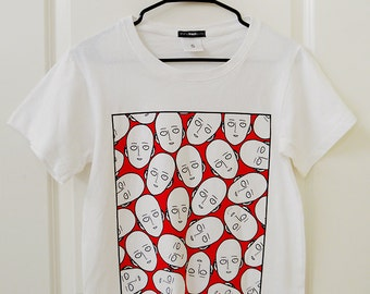 ONE PUNCH EGG - Tee