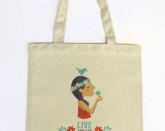 Live and let live de-Tutticonfetti-
