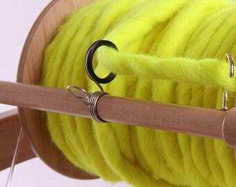 Sliding Flyer Hooks for All Ashford Sliding Hook Flyers & Country Spinner 2! SUPER FAST Shipping
