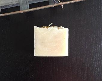 Honeysuckle Soap - Handmade, Artisan, Natural, Small Batch, Made in Miami