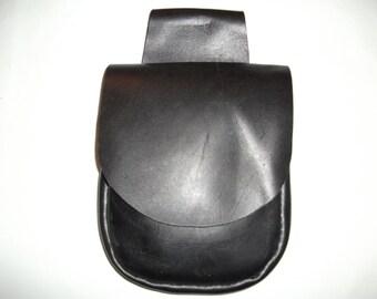 1428 - Black Belt Bag