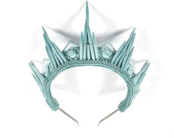 Lady Liberty Crown - by Loschy Designs