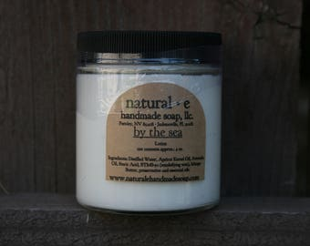 By The Sea Lotion (4 oz.)