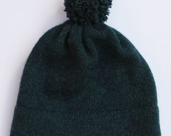 Bruise Knitted Wool Hat