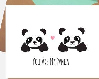 Panda Etsy