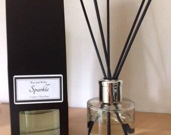 Sparkle luxury mood diffuser