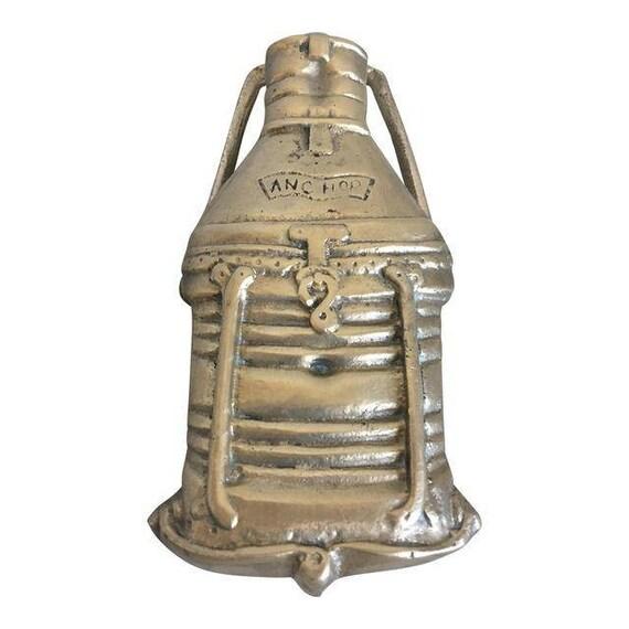 Shipu0027s Lantern Door Knocker