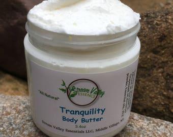 All Natural Body Butter ****vegan****