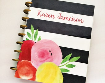 CLASSIC Happy Planner Cover, Planner Cover, Create 365, Mambi Cover, The Happy Planner, Planner Cover