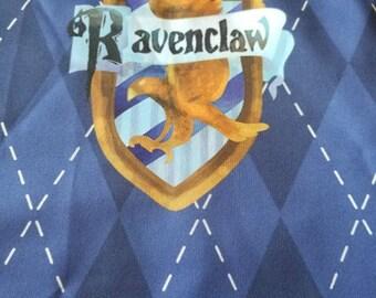Custom  Ravenclaw Potter Diaper you choose type