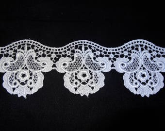 Venise Lace - Sold by the Yard