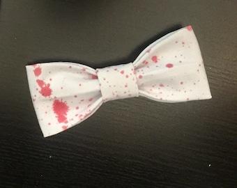 The Dexter Bow-tie