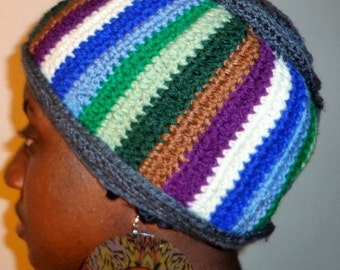 Global Unity, Crochet Tam