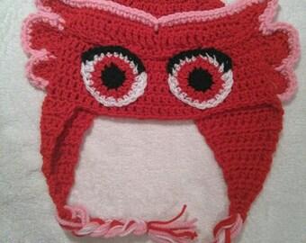 Hat somhadores PJ Mask Handmade
