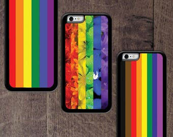 LGBT Rainbow Phone case