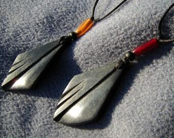 Black Feather/Arrow  I  & II