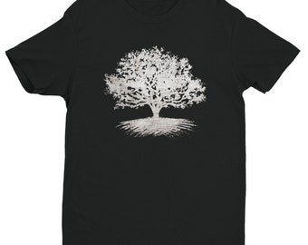 Short Sleeve Tree T-shirt