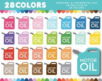 Oil can clipart, Motor clipart, Car clipart, Motor oil clipart, Car oil clipart, Motor oil icon, Vehicle clipart, Mechanic clipart, CL-1601