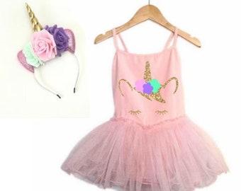 Unicorn Dress, Unicorn Birthday Outfit,  Unicorn Tutu, Unicorn Shirt, Unicorn Party, Unicorn, Unicorn Birthday, Birthday
