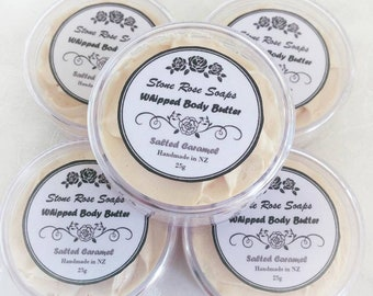 Whipped Body Butter [Pick your scent]