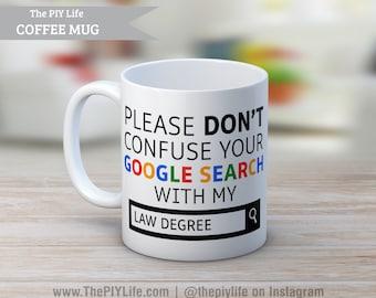 S'il vous plaît ne pas confondre votre recherche google avec mon droit degré café ou thé tasse no. CM35