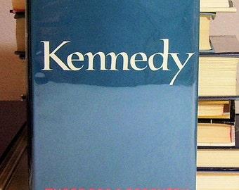KENNEDY by Theodore C. Sorensen 1965