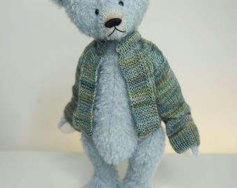 Half price now. :) OOAK Handmade Teddybear BereguodBears Gilbert