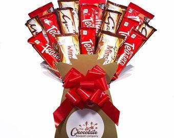 The Malteser Galaxy Chocolate Bouquet