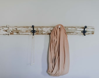 Coat/Hat/Jewelry Rack