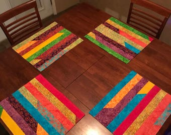 Placemats - Set of six