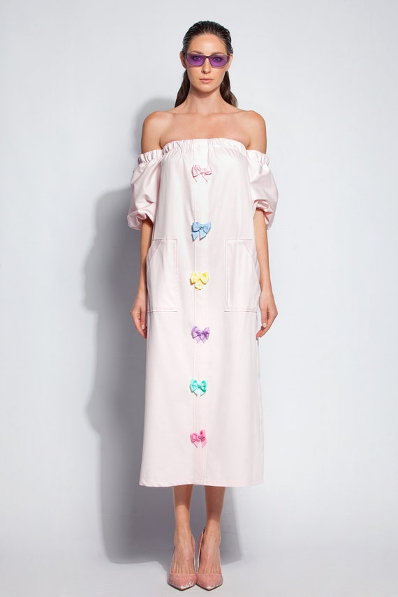 Pink Dress Summer Dress Dress Dresses For Women Dress