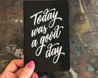 Little Black Book - journal