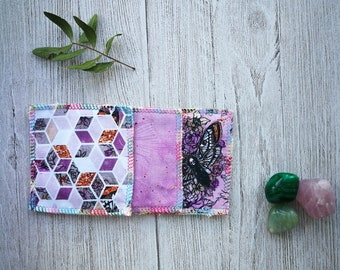 Bamboo Facewipes, Cloth Wipes, Baby Wipes, Reusable Cloth Wipes, Napkin