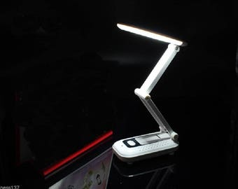 Office room adjustable 18 Led Rechargeable 230V lamp