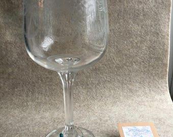 Whimsical Wine Glass Charms