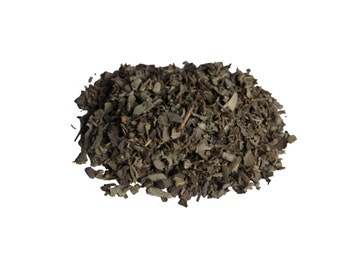 50 g Dried Organic Sage, garden sage, (Salvia officinalis)