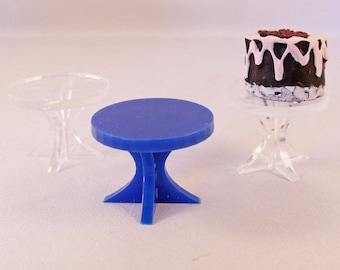 Cake Stand 1:12 Scale