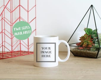 Statement Mug, Personalized Mug, Custom Mug, Personalized Mug Set, Gift for Her, Boyfriend Gift, Valentines Day Gift, Mugs with Sayings