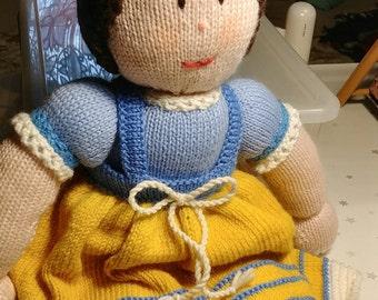 Doll Beatrice