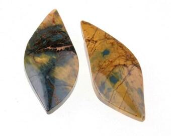 Golden Pietersite Pendant- DIY Jewelry