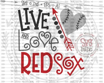 Boston Red Sox svg -- Red Sox Baseball svg files -- Love Red Sox svg -- Red Sox dxf -- Red Sox Baseball dxf files -- Red Sox cutting file