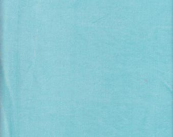 Solid Colored Velour Fabric - Super Soft Fabric - 8.00 per yard - Sold In 2 Yard Increments - Shades of Blue and Green